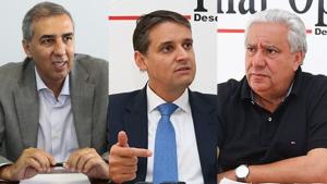 Se Thiago Peixoto for vice, Vilmar Rocha sob no palanque de José Eliton