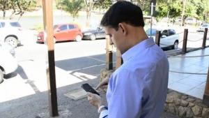 Thiago Peixoto diz que candidatos precisam debater regulamentação do Uber em Goiânia
