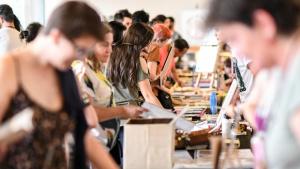 Inovação no mercado editorial é tema do EXPAN Pirenópolis