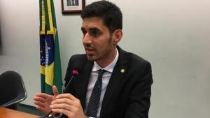 Ala jovem do MDB defende candidatura de Maguito caso Iris não entre na disputa