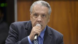 """""""Nunca fui do PSDB"""", diz Tião Caroço, que pretende deixar a sigla na próxima janela partidária"""