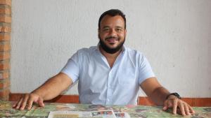PSDB anuncia Tiago Japiassu como pré-candidato a prefeito em Pilar de Goiás