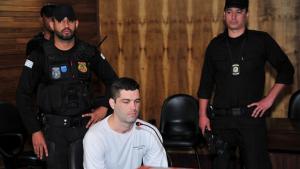 Tiago Henrique vai a júri popular por morte de morador de rua