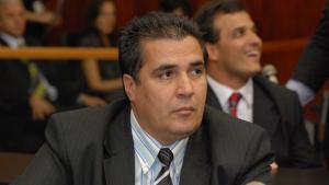 Ex-deputado Tiãozinho Costa é preso na Operação Compadrio