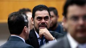 Líder diz que tem apoio para derrubar pedido de impeachment contra Iris no plenário