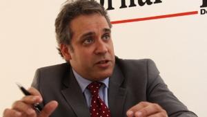 Henrique Tibúrcio evita polêmica e garante que contas da OAB-GO estão em dia