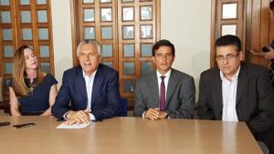 Mais três secretários são anunciados por Ronaldo Caiado. Confira