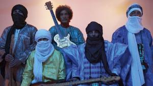O blues do deserto de Tinariwen