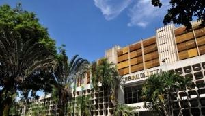 Servidores do Judiciário paralisam atividades contra o pagamento retroativo do auxílio-moradia aos juízes