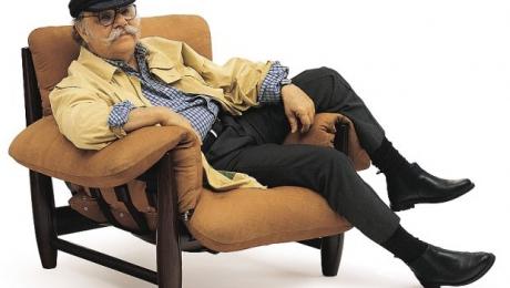 Morre, aos 86 anos, o designer carioca Sérgio Rodrigues