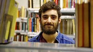 """""""Há uma grande lacuna na exploração artística das relações entre dois homens"""", diz Tobias Carvalho"""