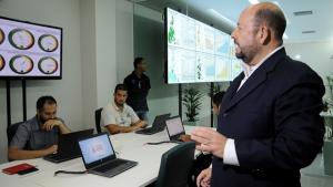 Tocantins vai ganhar Centro de Informações e Decisões Estratégicas em Saúde