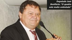 """""""Quanto mais tentam amordaçar Marcelo Miranda, mais ele cresce"""""""