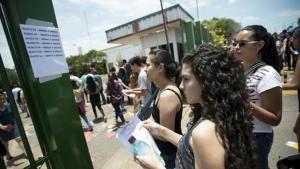 Secretaria lança Enem Express para motivar alunos antes da prova