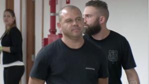 Roni, ex-atacante do Vila Nova e do Goiás, é preso em Brasília