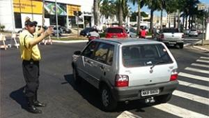 Trânsito de Goiânia sofrerá alterações neste final de semana