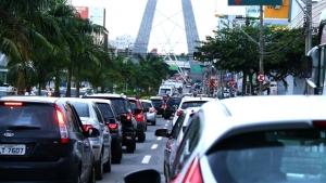 Goiânia tem a sexta maior frota de carros do País e a quarta maior de motos