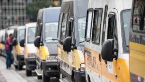 Pais devem ter cautela ao escolher transporte escolar