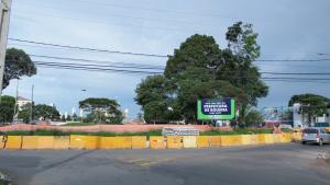 Com foco em obras de mobilidade urbana, Iris Rezende se prepara para 2020