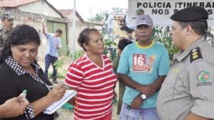 Trabalho integrado das polícias faz reduzir em um ano 22% das ocorrências em Trindade