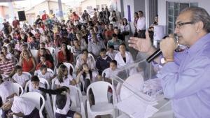 Trindade ganha mais uma unidade de educação de alto padrão