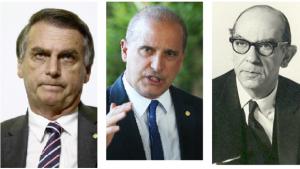 Caso Onyx revela a Bolsonaro que não há país e aliados perfeitos