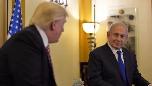 Netanyahu diz que EUA mudarão embaixada para Jerusalém ainda em 2018