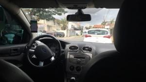 Governo de Goiás vai substituir locação de carros por serviço de transporte por aplicativos