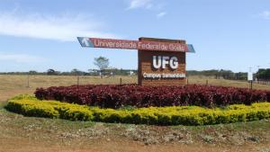 """""""Recursos a mais são bem-vindos"""" diz reitor da UFG sobre doações a universidades públicas"""
