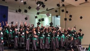 MPF recomenda que UFG faça de imeditado colação de grau de alunos concluintes