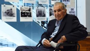 Vitti decreta luto pelo falecimento do ex-deputado JoséSebba