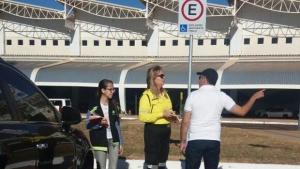 Companhias aéreas são autuadas por diversas irregularidades no aeroporto de Goiânia