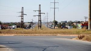 Trecho do Anel Viário em Aparecida passa por obras e trânsito no local será desviado