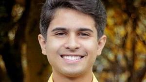 Matheus Ramos é o vereador mais jovem da história de Alexânia