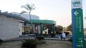 Em um mês, UPA de Senador Canedo recebe 2 mil pacientes de Goiânia