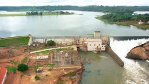 Construção de hidrelétricas será retomada após acordo na justiça