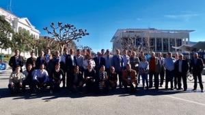 Após visita, empresas goianas garantem apoio para buscar parcerias com Vale do Silício