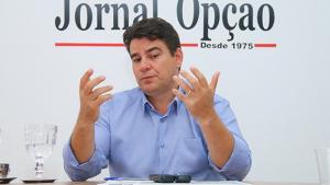 """""""Cenário será de polarização"""", diz prefeito de Uruaçu sobre eleições do município"""