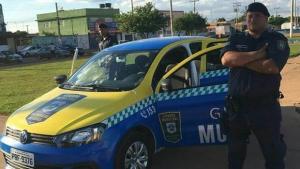 Em Valparaíso, guarda municipal realiza operação especial durante o feriado