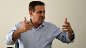 """""""Cidadão precisa conhecer os posicionamentos do político que elegeu"""", diz Vanderlan sobre voto secreto"""
