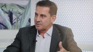 Vanderlan utiliza tempo de entrevista na TV para apresentar propostas