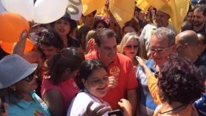Eleitor pode apostar em Vanderlan como renovação política e administrativa de Goiânia