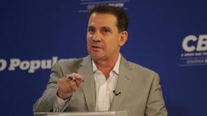 """Vanderlan Cardoso: """"Minha história política é de realizações, nunca me envolvi em escândalos"""""""