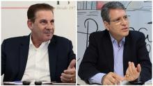 Vanderlan e Francisco Jr são nomeados para comissão que fiscaliza gastos do governo durante pandemia