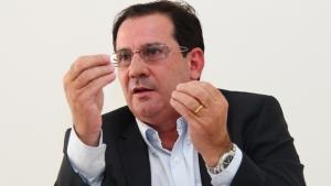Vanderlan Cardoso faz críticas a Flávia Morais e ressalta que sua pré-candidatura é a única definida no Estado