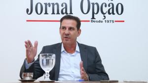 Vanderlan Cardoso diz que história de panelinha não cola na chapa de Daniel Vilela
