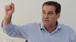 Vanderlan declara que é a favor do Uber em Goiânia