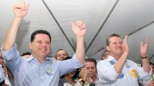 Governador lança pré-campanha de Vecci em Goiânia na próxima segunda