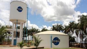 Mais de 30 bairros de Aparecida de Goiânia ficam sem água nesta quinta-feira (4/10)