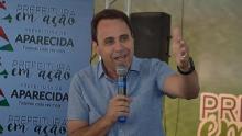 Vanderlan Cardoso foi motivação para Veter Martins escolher PSD